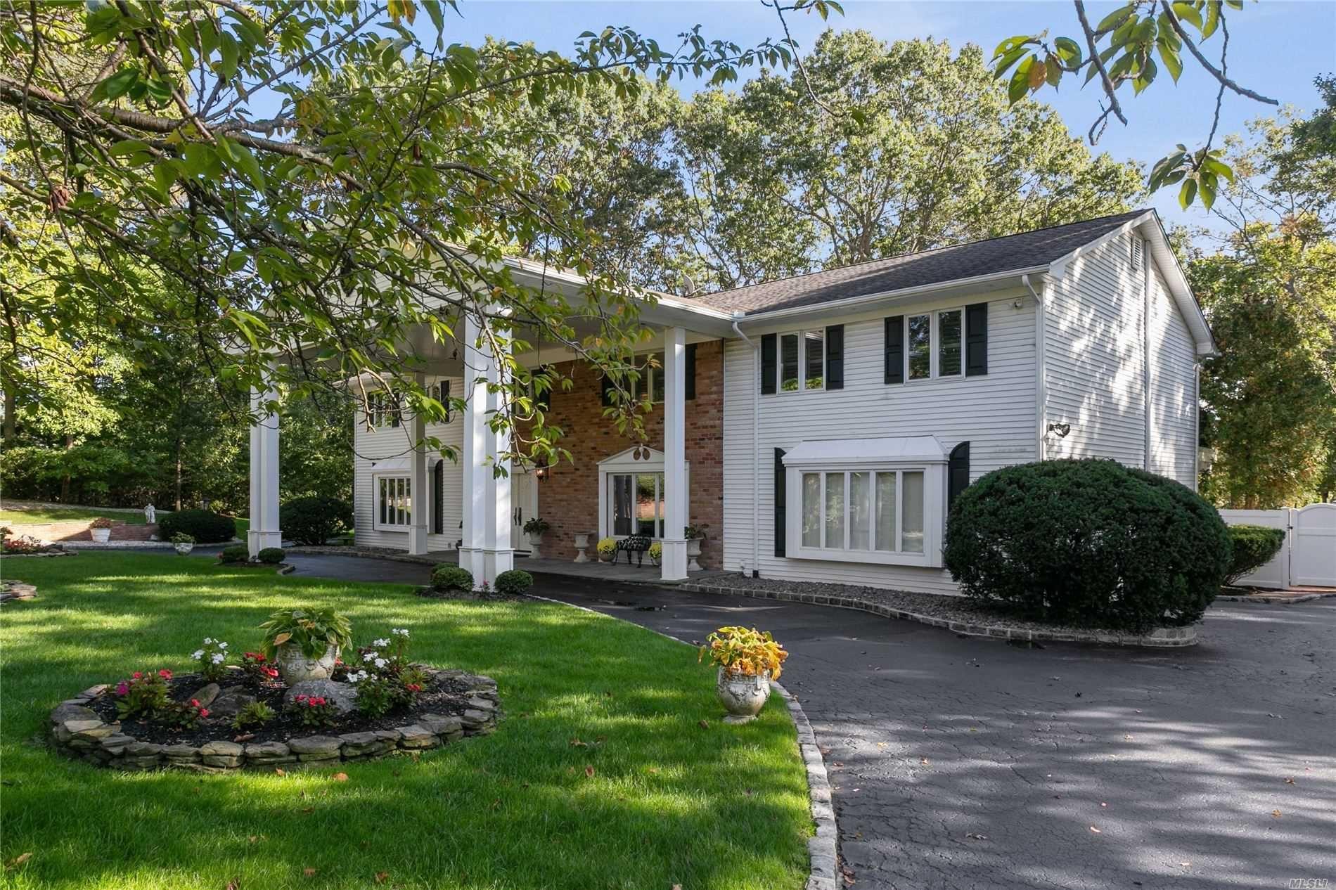 11 Croydon Court, Dix Hills, NY 11746 - MLS#: 3205718