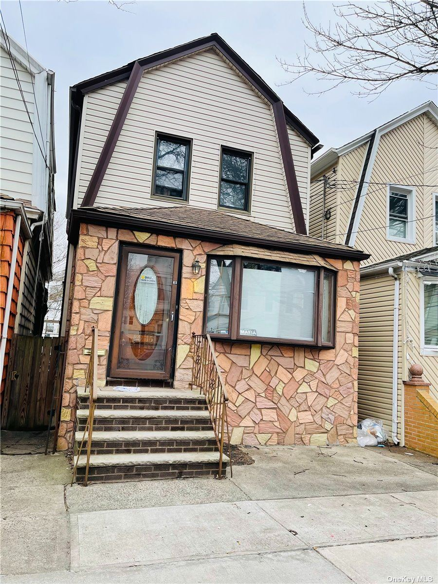 89-15 86th Street, Woodhaven, NY 11421 - MLS#: 3290718