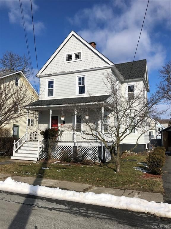 Photo of 5 Winchester Avenue, Middletown, NY 10940 (MLS # H6089718)