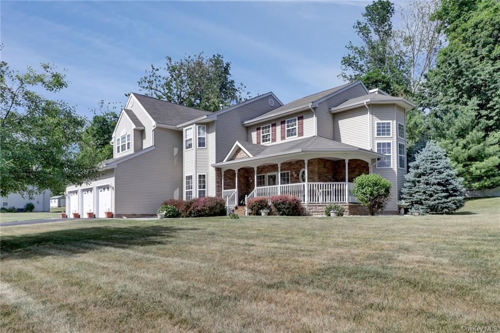 Photo of 34 Firethorn, Wappingers Falls, NY 12590 (MLS # H6090718)