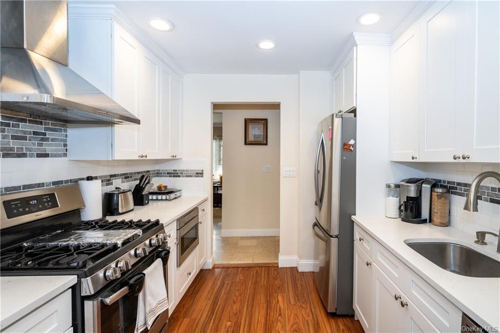 643 Pelham Road #7D, New Rochelle, NY 10805 - #: H6131718