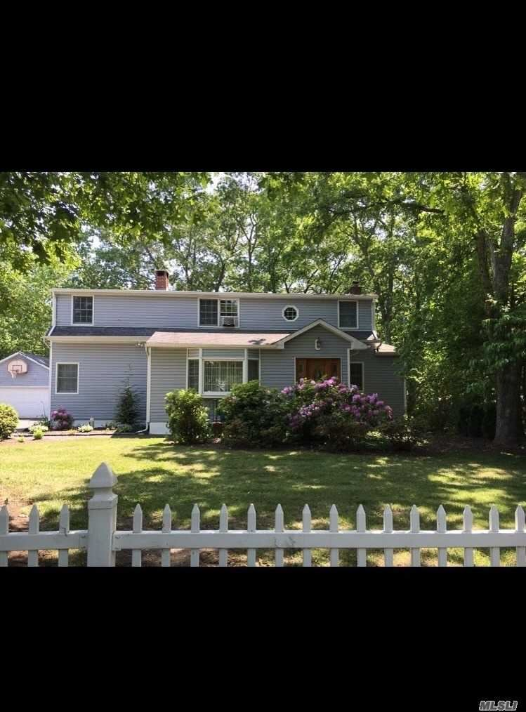 12 Maple Place, Selden, NY 11784 - MLS#: 3198719