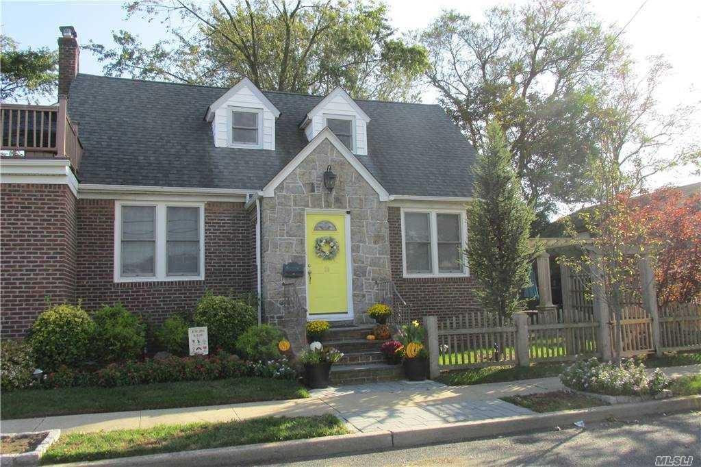 29 W Henrietta Avenue, Oceanside, NY 11572 - MLS#: 3257719