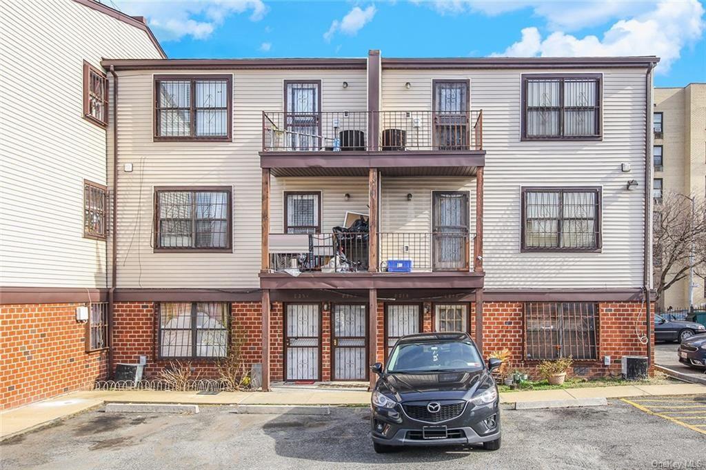 823 Jackson Avenue #A, Bronx, NY 10456 - MLS#: H6020719