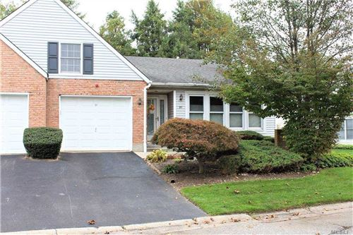 Photo of 31 Chippendale Drive, Mt. Sinai, NY 11766 (MLS # 3263720)