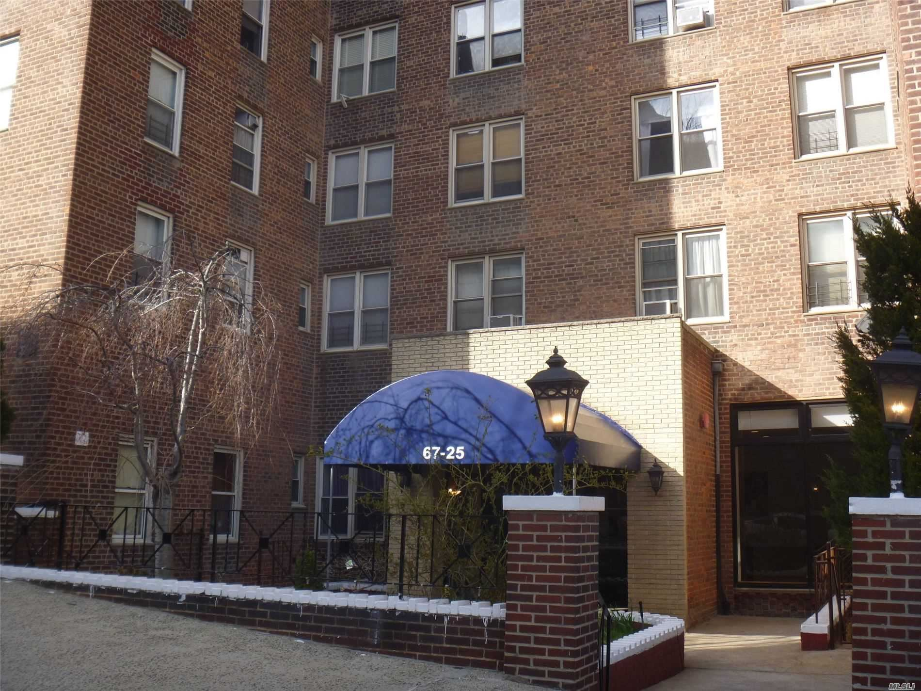 67-25 Dartmouth Street #7D, Forest Hills, NY 11375 - MLS#: 3187720