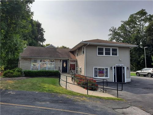 Photo of 339 Blooming Grove Turnpike #1, New Windsor, NY 12553 (MLS # H6070721)