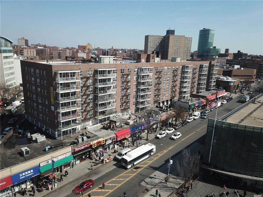 41-25 Kissena Blvd #105, Flushing, NY 11355 - MLS#: 3159721