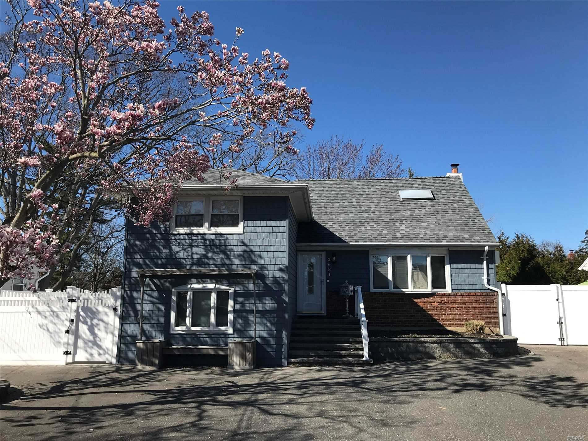 2681 Doris Avenue, Bellmore, NY 11710 - MLS#: 3201721
