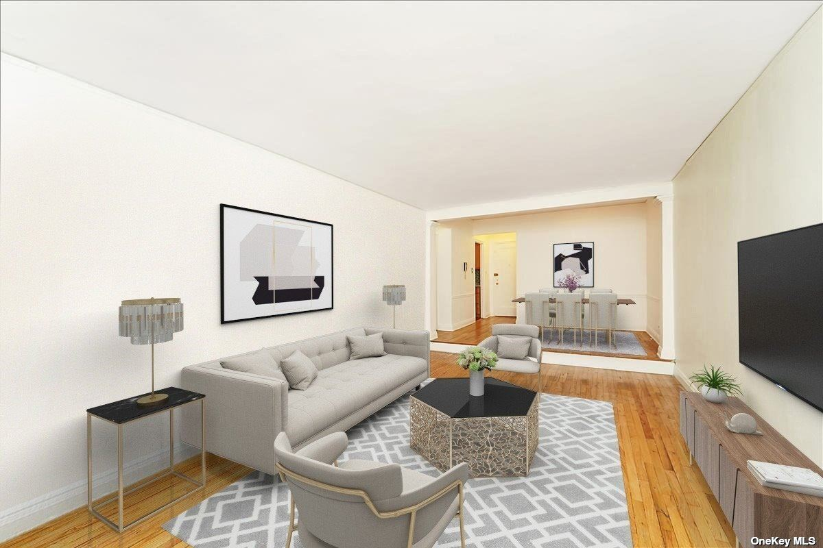 102-40 67 Drive #1E, Forest Hills, NY 11375 - MLS#: 3341721