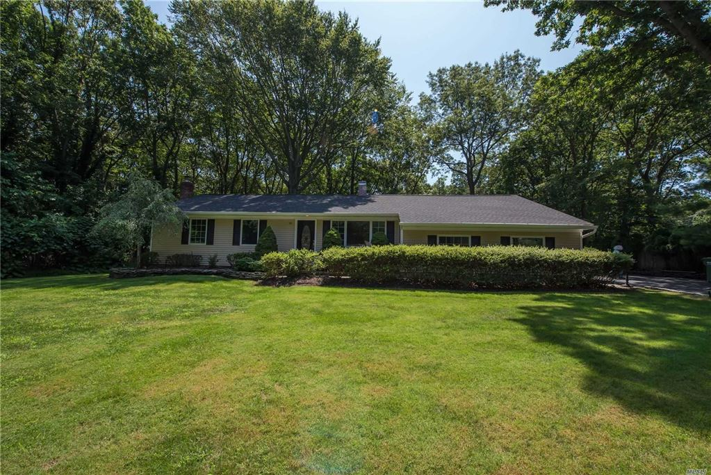 28 Meroke Trail, Port Jefferson, NY 11777 - MLS#: 3149722