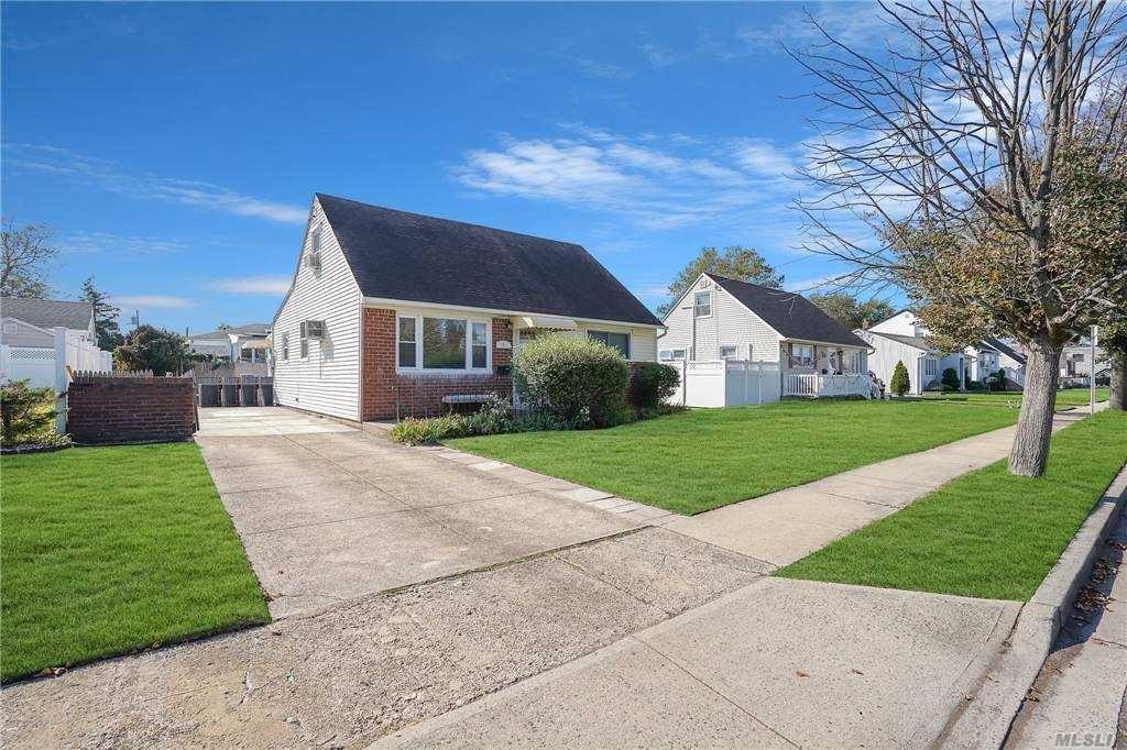 361 Moore Avenue, Oceanside, NY 11572 - MLS#: 3262722