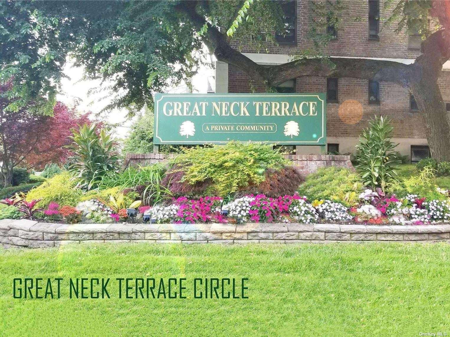 34 Terrace Circle #5C, Great Neck, NY 11021 - MLS#: 3305722