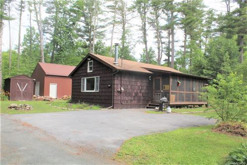 Photo of 3276 State Route 209, Wurtsboro, NY 12790 (MLS # H6050723)