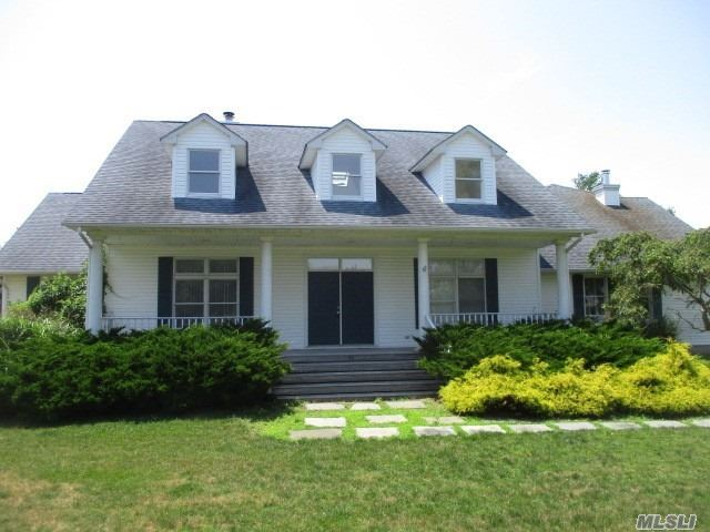 26 Tuthill Point Road, East Moriches, NY 11940 - MLS#: 3152723