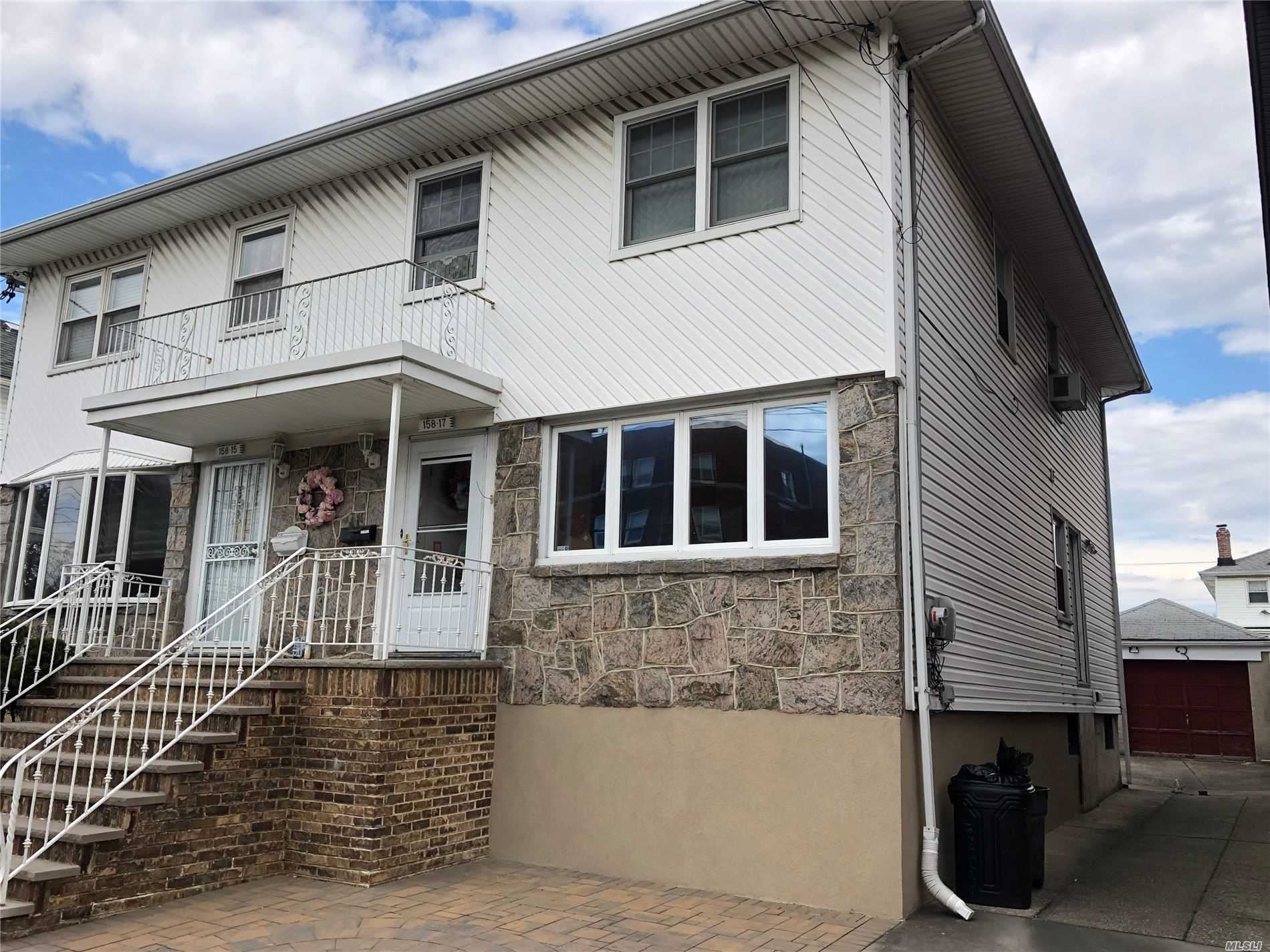 158-17 101 Street, Howard Beach, NY 11414 - MLS#: 3213724