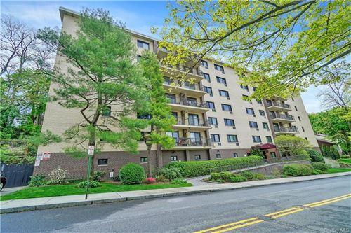Photo of 108 Sagamore Road #6B, Tuckahoe, NY 10707 (MLS # H6039725)