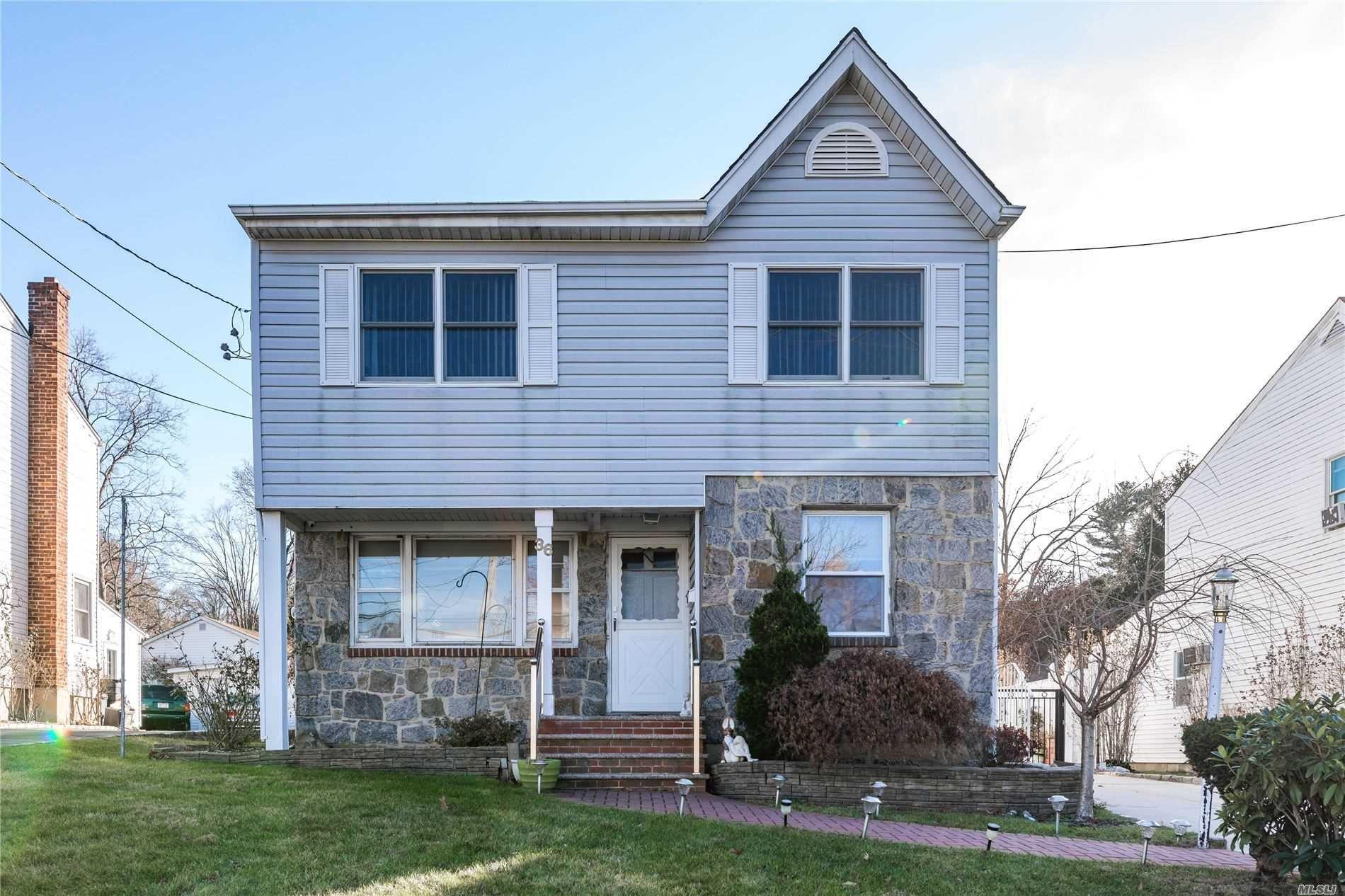 36 Neulist Avenue, Port Washington, NY 11050 - MLS#: 3182725