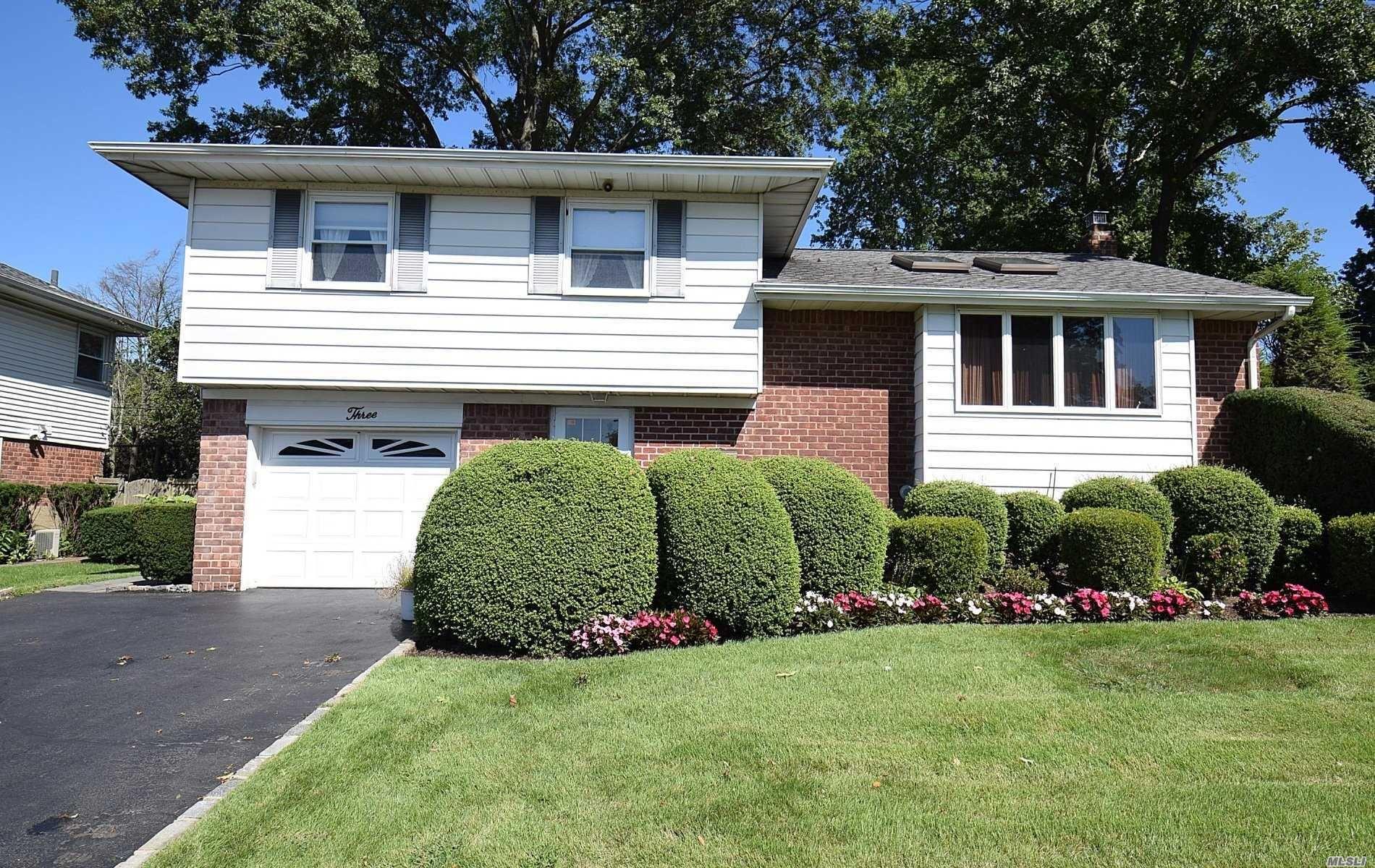 3 Fordham Drive, Plainview, NY 11803 - MLS#: 3201725