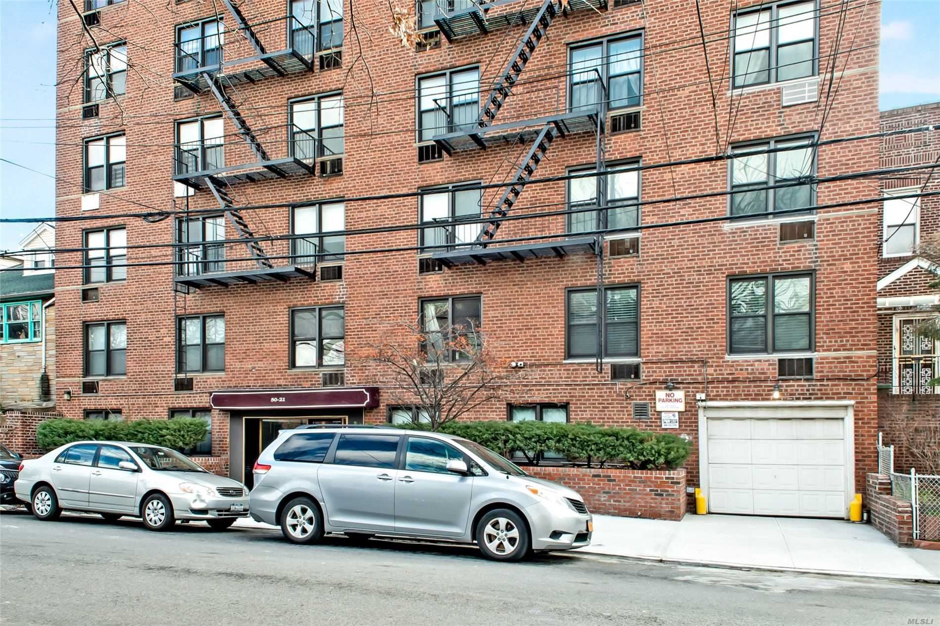 50-21 39th Place #1-G, Sunnyside, NY 11104 - MLS#: 3203725
