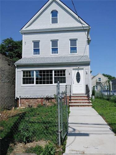 Photo of 5 S 14th Avenue, Mount Vernon, NY 10550 (MLS # H6055726)