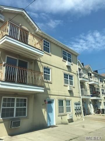 227 Beach 100th Street #3, Rockaway Park, NY 11694 - MLS#: 3156726
