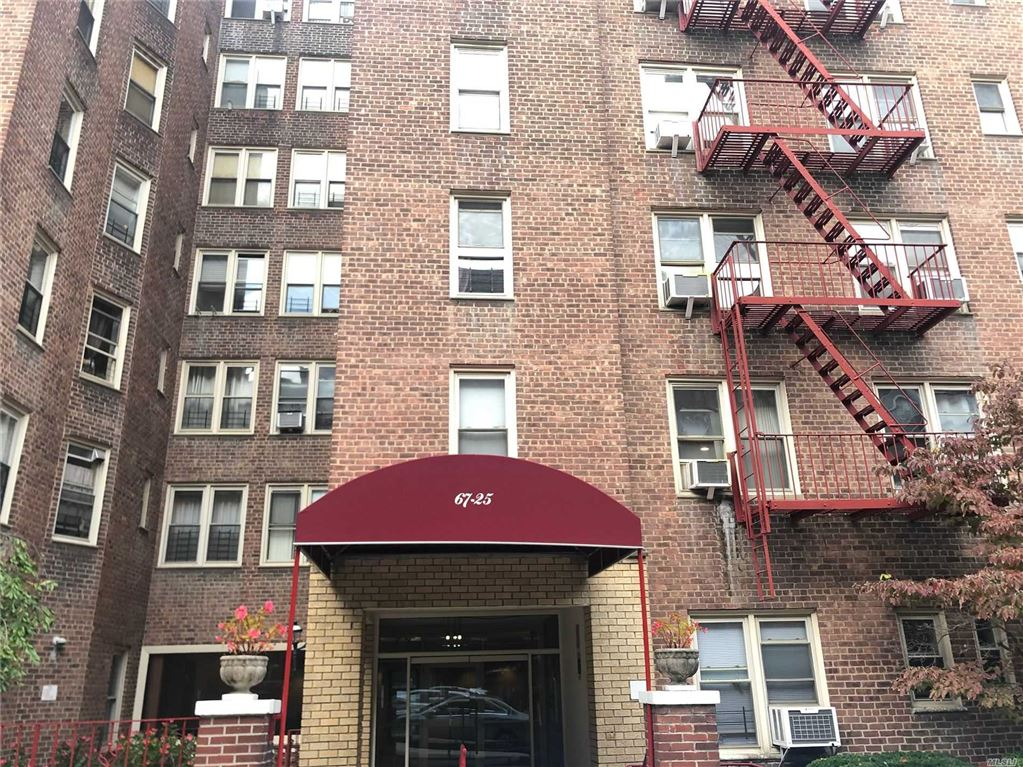 67-25 Clyde Street #5K, Forest Hills, NY 11375 - MLS#: 3172726