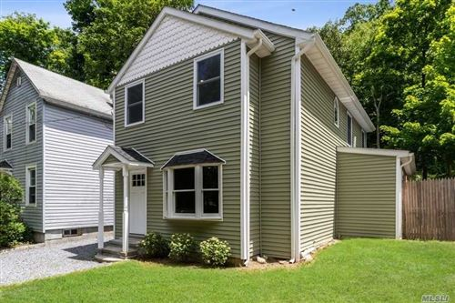 Photo of 247 Mill River Rd, Oyster Bay, NY 11771 (MLS # 3223727)