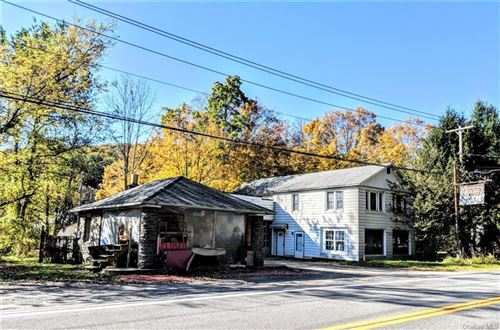 Photo of 3465 State Route 97, Barryville, NY 12719 (MLS # H4732727)