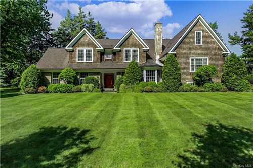 Photo of 59 Park Road, Scarsdale, NY 10583 (MLS # H6042727)