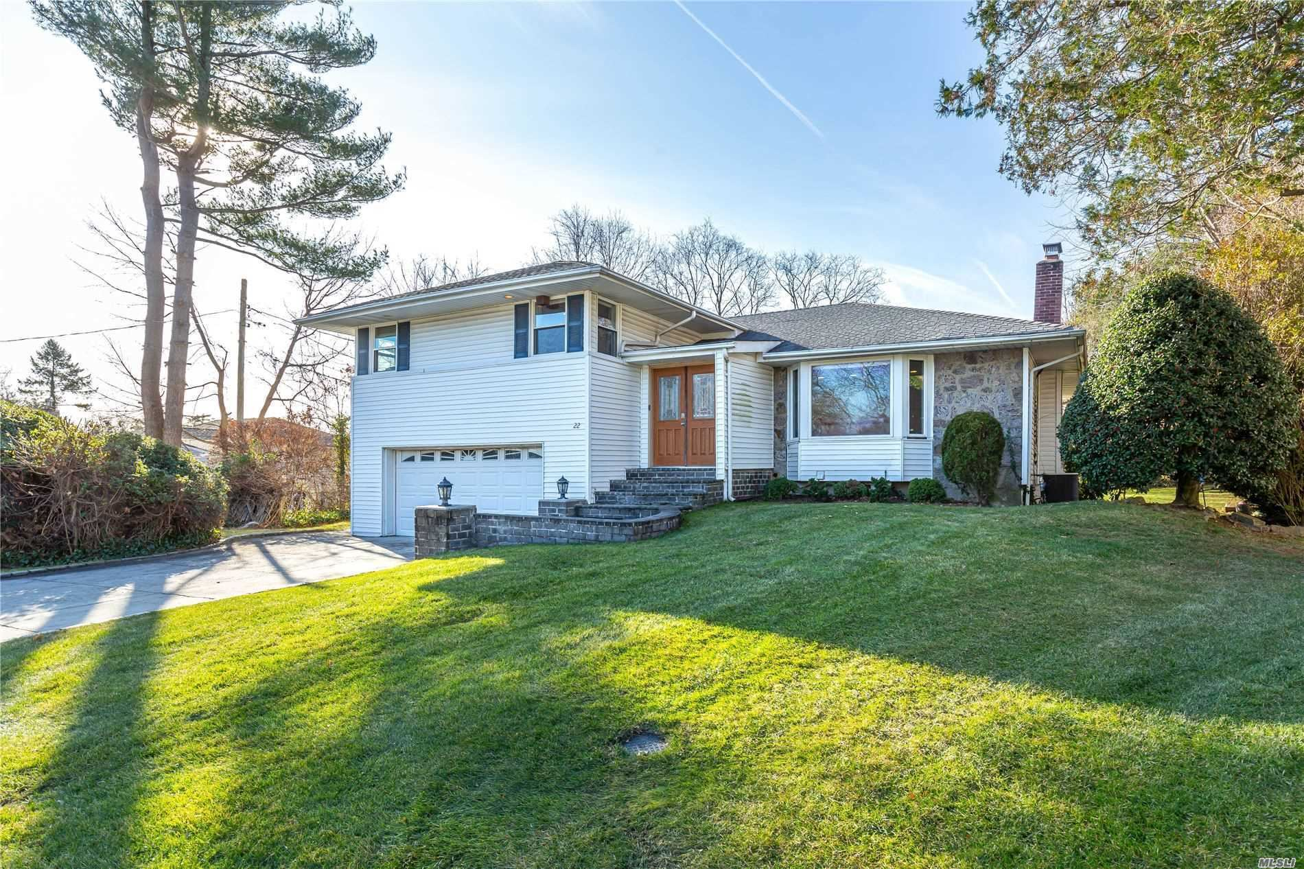 22 Mulberry Court, Jericho, NY 11753 - MLS#: 3188727