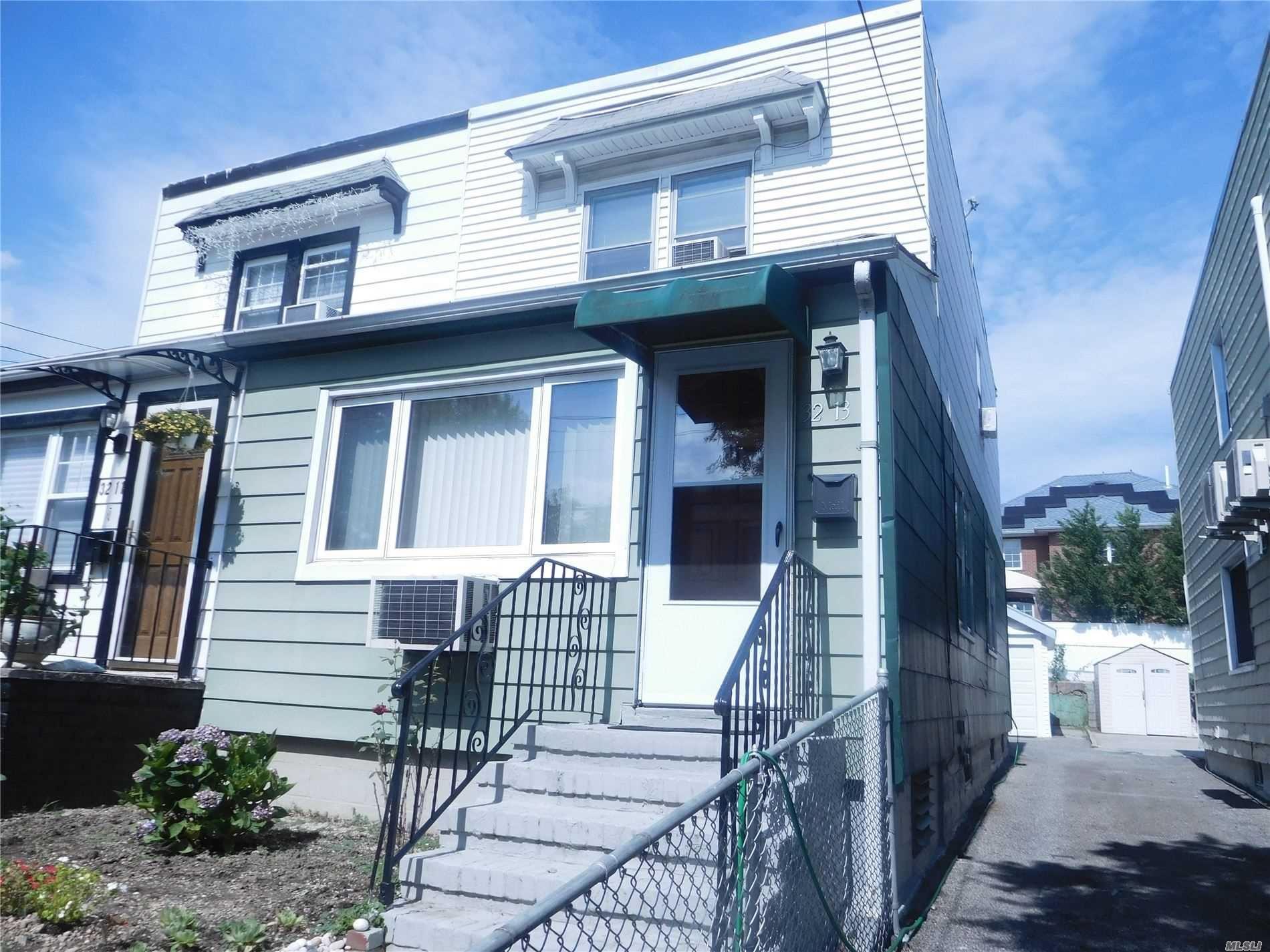 32-13 204 Street, Bayside, NY 11361 - MLS#: 3216727