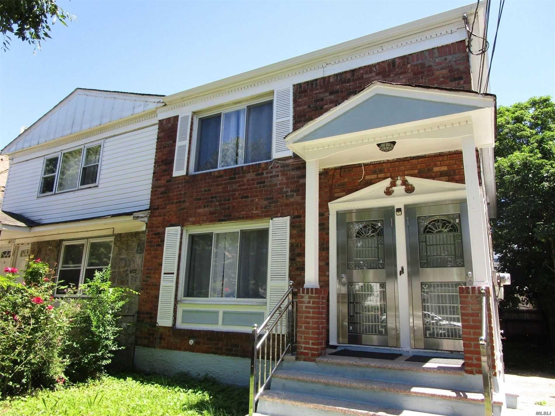 147-20 Glassboro Avenue, Jamaica, NY 11435 - MLS#: 3222727