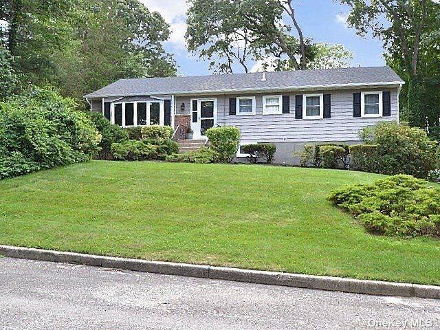 2 Firwood Drive, Farmingville, NY 11738 - MLS#: 3327727