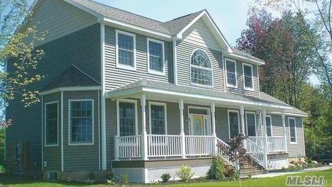 Photo of 1228 Stony Brook Road, Lake Grove, NY 11755 (MLS # 3208728)