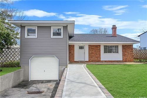 Photo of 291 Leaf Avenue, Central Islip, NY 11722 (MLS # 3303728)