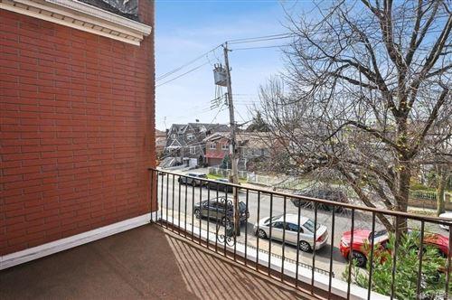 Tiny photo for 2132 Tomlinson Avenue, BRONX, NY 10461 (MLS # H6082728)