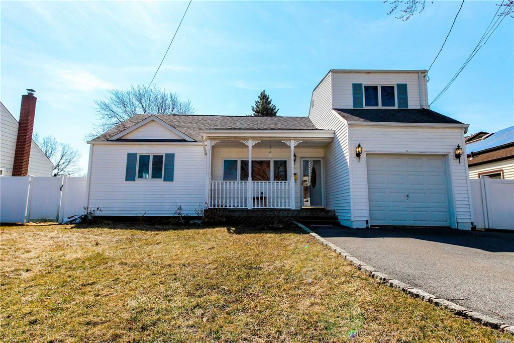 15 Thelma Place, Deer Park, NY 11729 - MLS#: 3093728