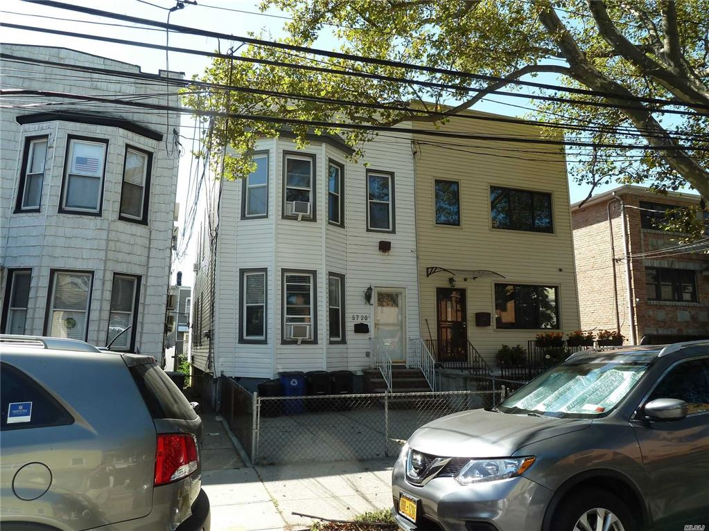 57-20 69 Lane, Maspeth, NY 11378 - MLS#: 3164728