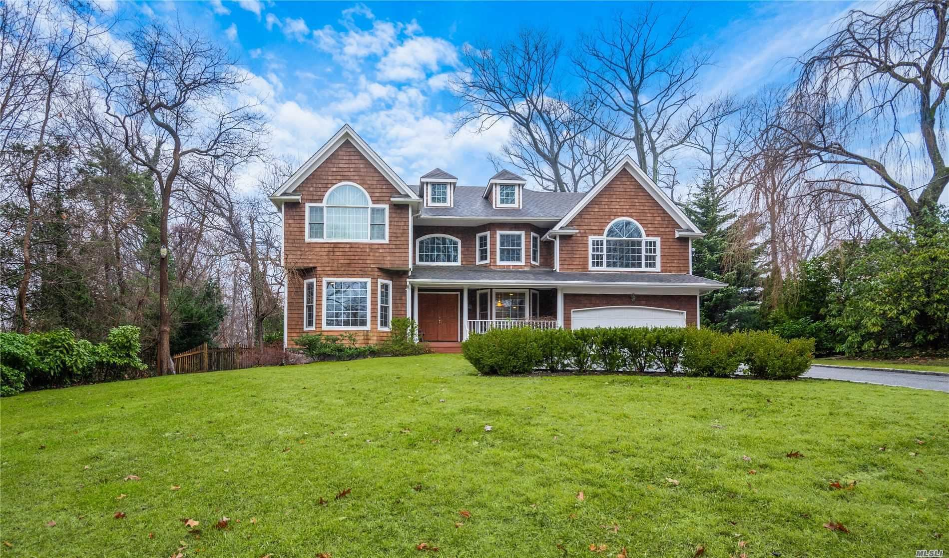 41 The Intervale, Roslyn Estates, NY 11576 - MLS#: 3200728