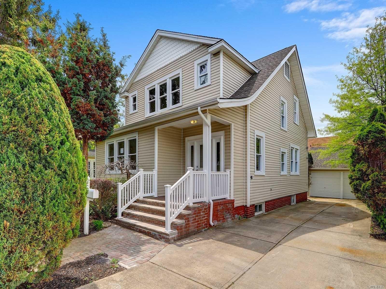 26 Hilbert St, Hempstead, NY 11550 - MLS#: 3215728