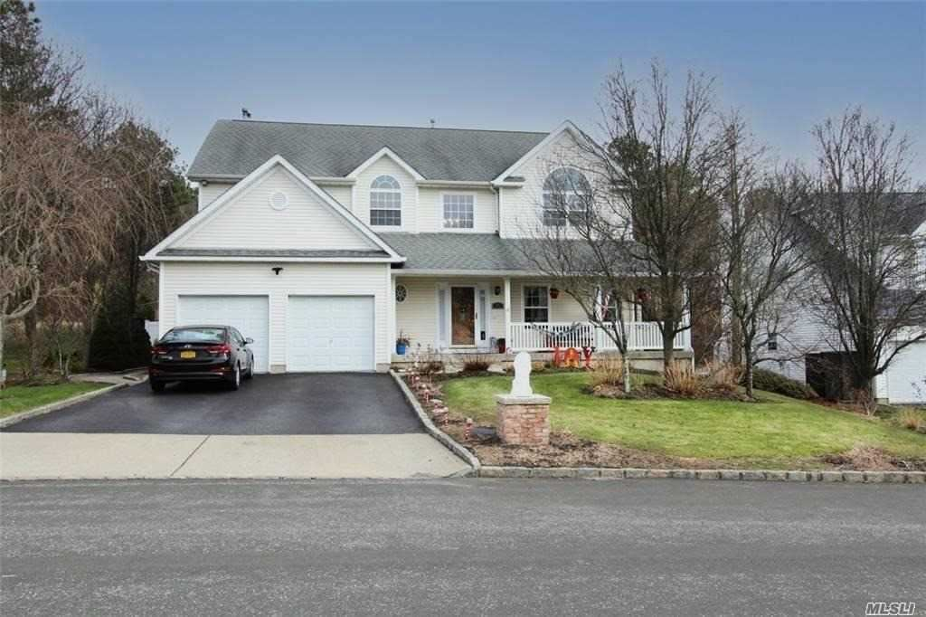 97 Beechwood Drive, Manorville, NY 11949 - MLS#: 3277728