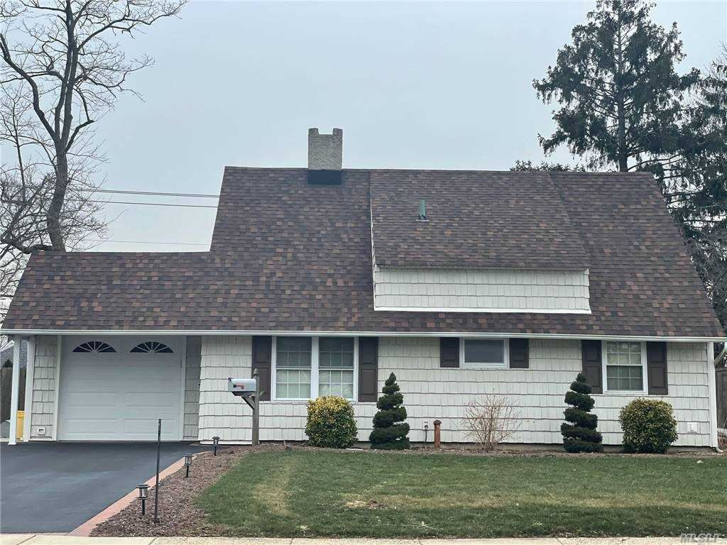 80 Spindle Road, Hicksville, NY 11801 - MLS#: 3284728