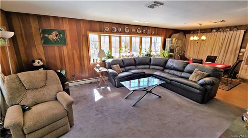 Tiny photo for 425 Horseshoe Lake Road, Swan Lake, NY 12783 (MLS # H6103729)