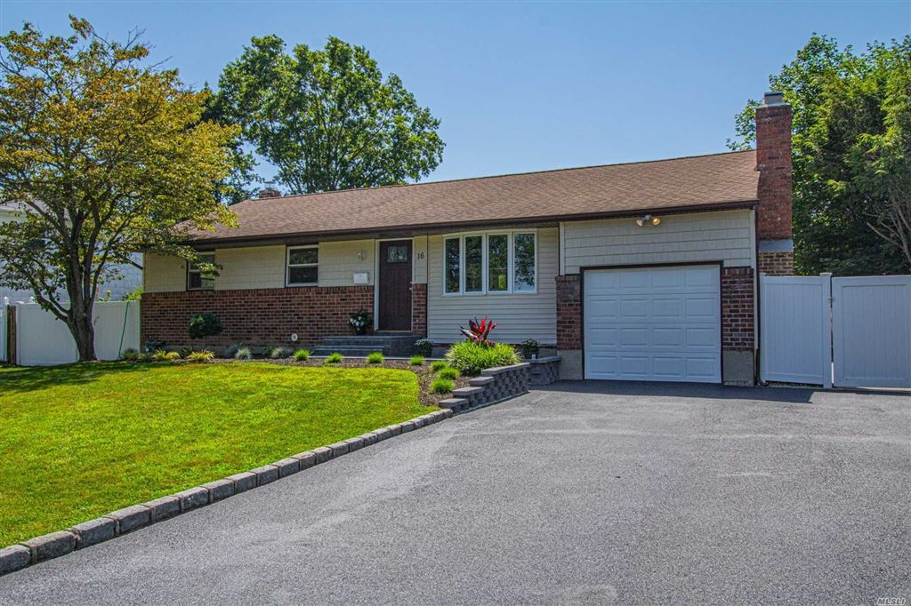 16 Greenfield Lane, Commack, NY 11725 - MLS#: 3147729