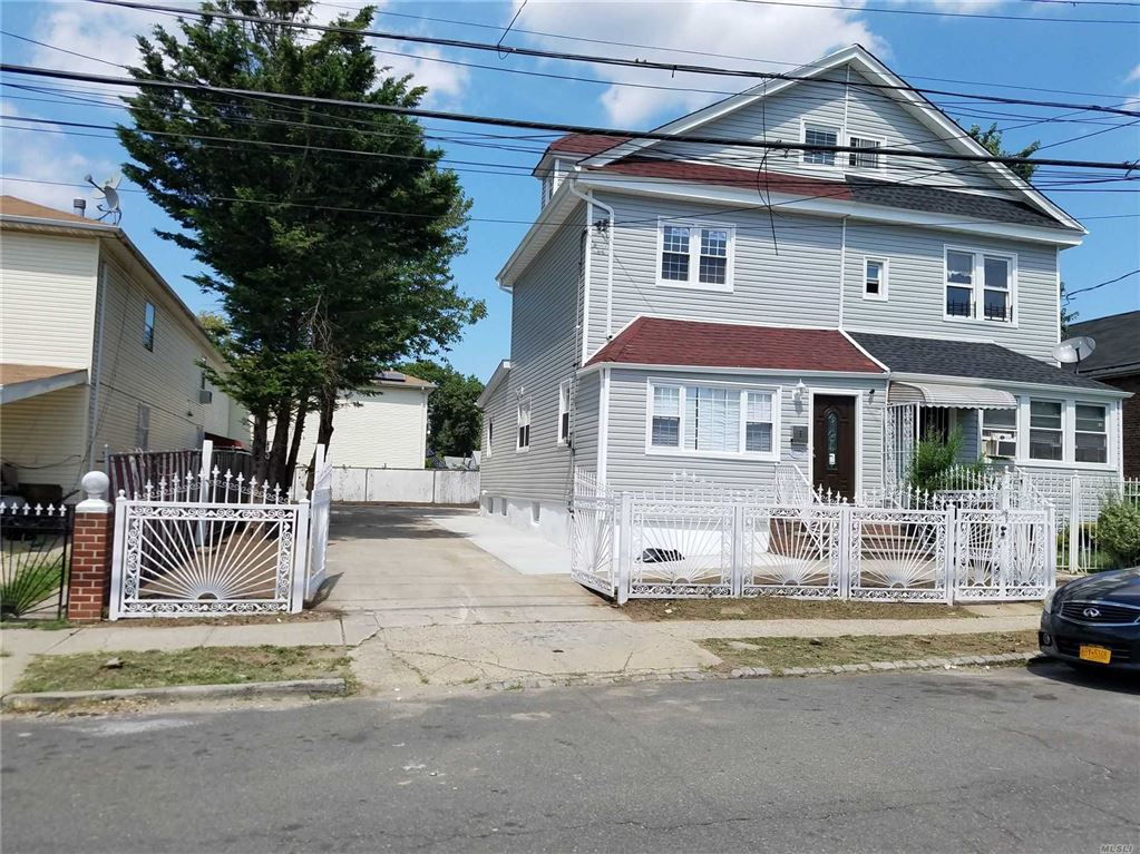170-07 107th Avenue, Jamaica, NY 11433 - MLS#: 3157729