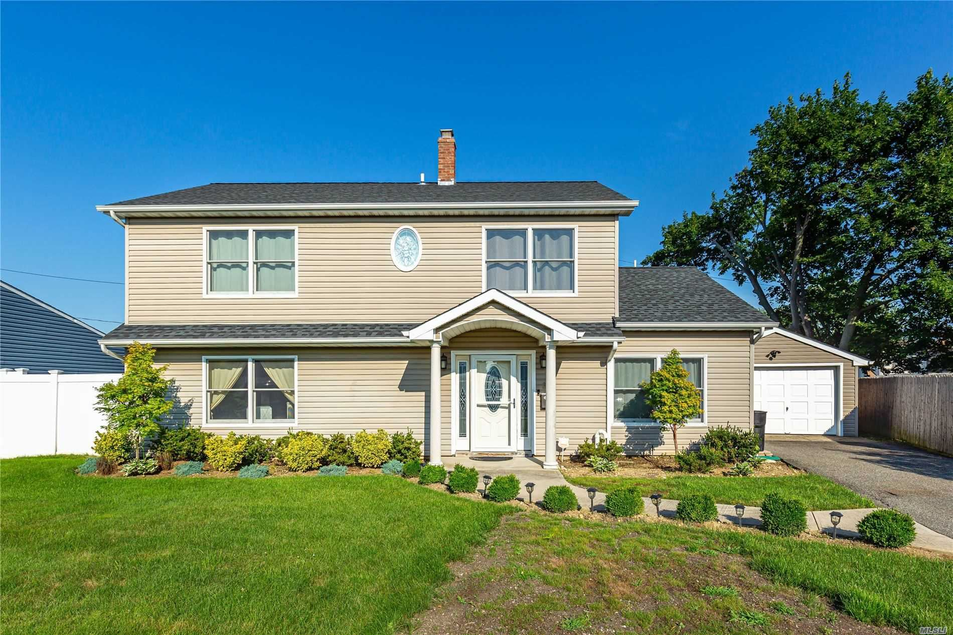 37 Candle Ln, Levittown, NY 11756 - MLS#: 3239729