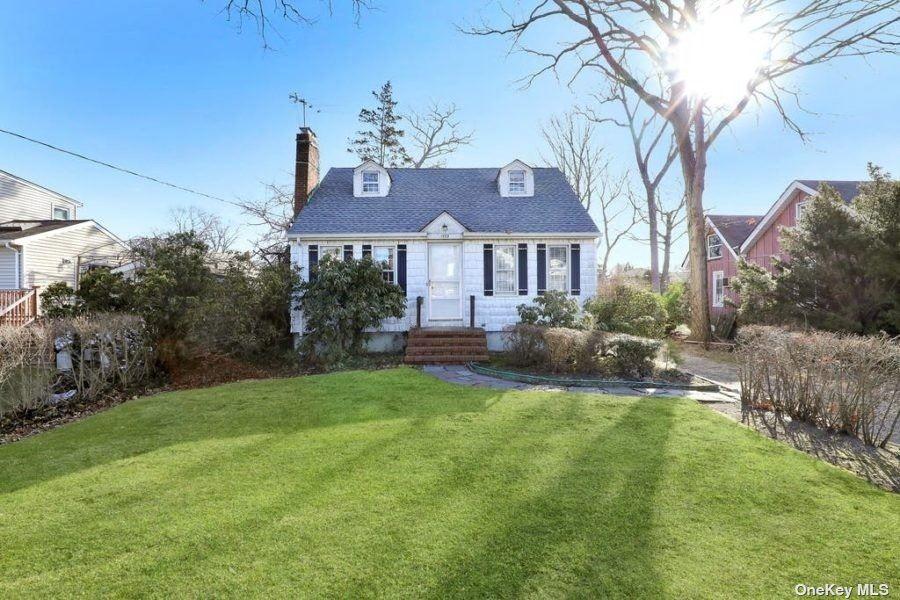 1773 Cornelius Avenue, Wantagh, NY 11793 - MLS#: 3299729