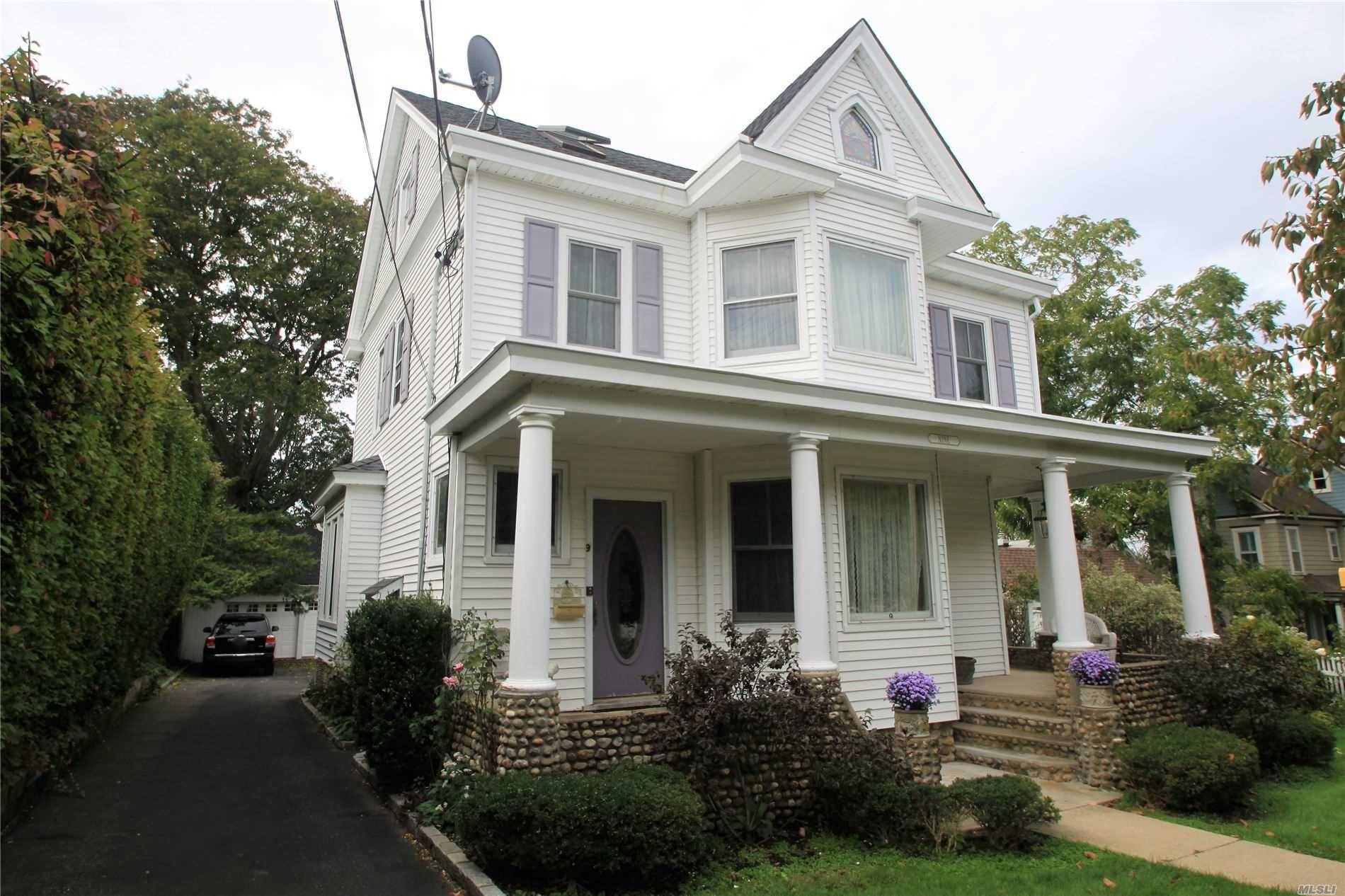 9 Myrtle Avenue, Huntington, NY 11743 - MLS#: 3212730