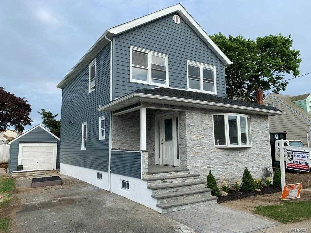 409 Evans Avenue, Elmont, NY 11003 - MLS#: 3222730